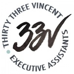 Executive Assistant at 33Vincent